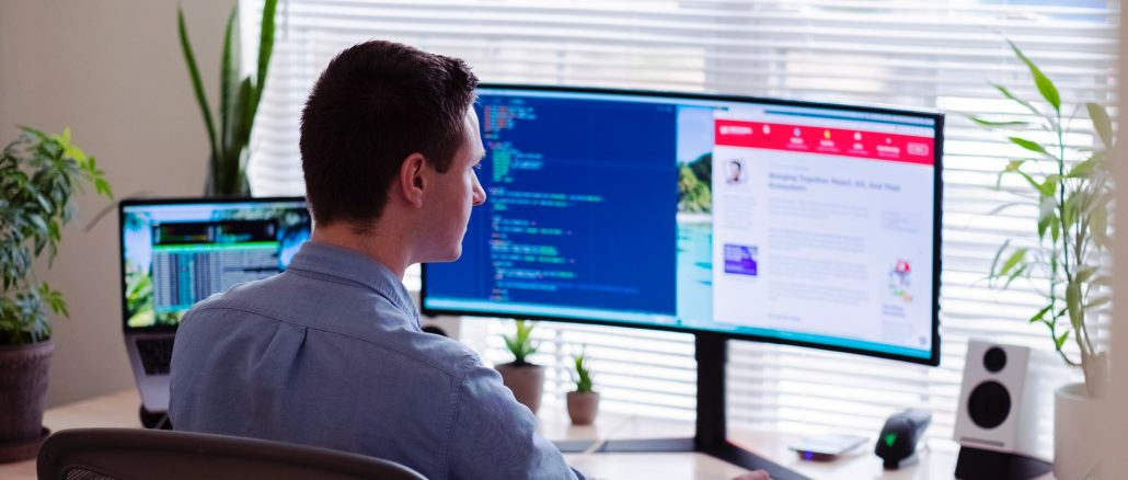 Important things to consider when buying a new monitor