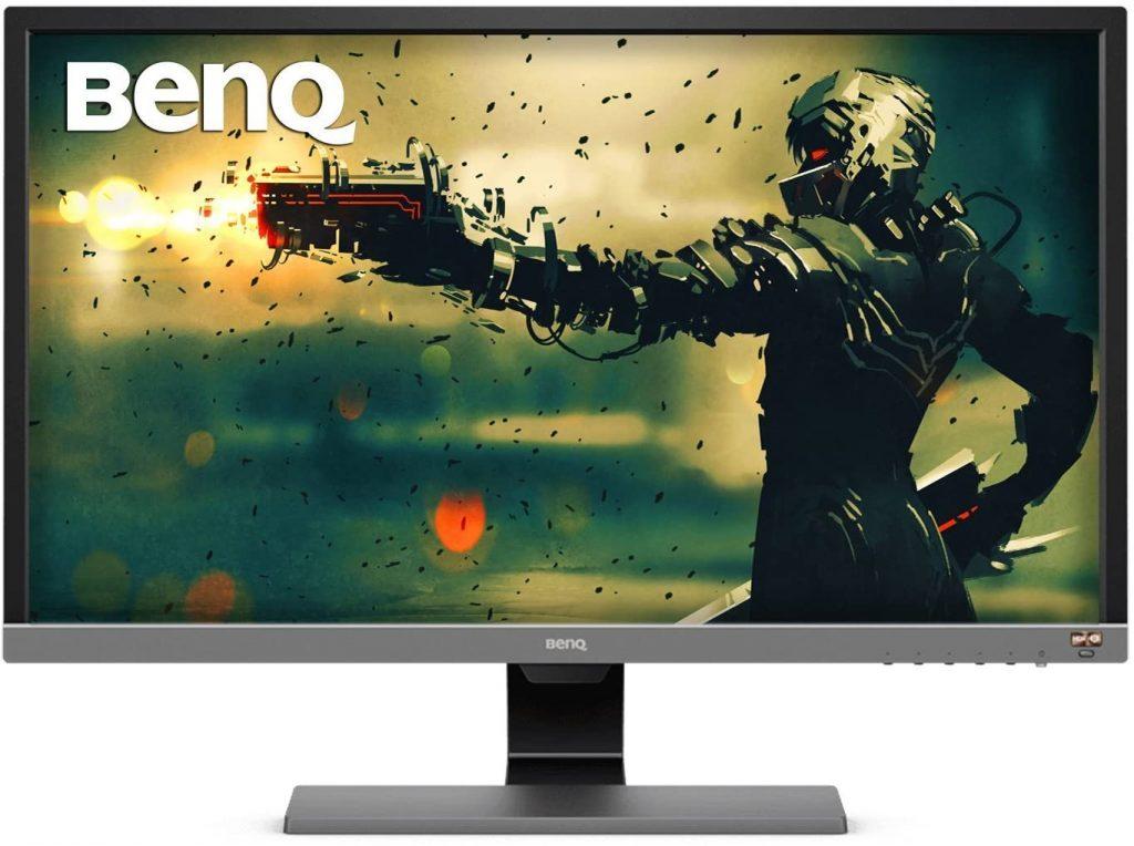 BenQ EL2870U -best 4k Tn panel for ps5